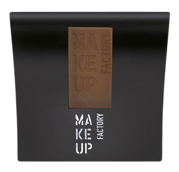 Make Up Factory  Mat Blusher  Róż do policzków Mat by Nature nr 46, 6g